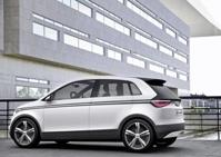 На двоечку: Audi готовит еще одну маленькую машинку