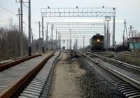 РЖД приостановила продажу билетов на Украину