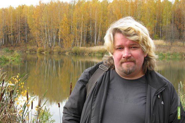 Тамбовское отделение Союза художников сменило председателя