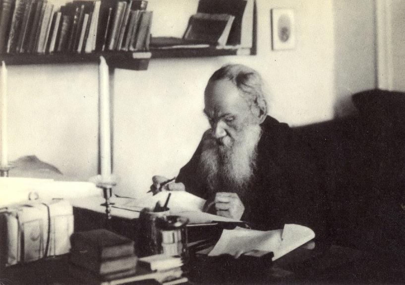 В Тамбове покажут выставку «Война и мир» Л.Н. Толстого»
