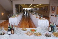 На инаугурации Путина гостей накормят каре ягненка и морскими гребешками