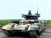 Офицер танком раздавил солдата