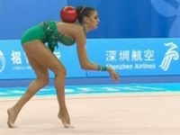 В медальном зачете Универсиады сборная России на втором месте