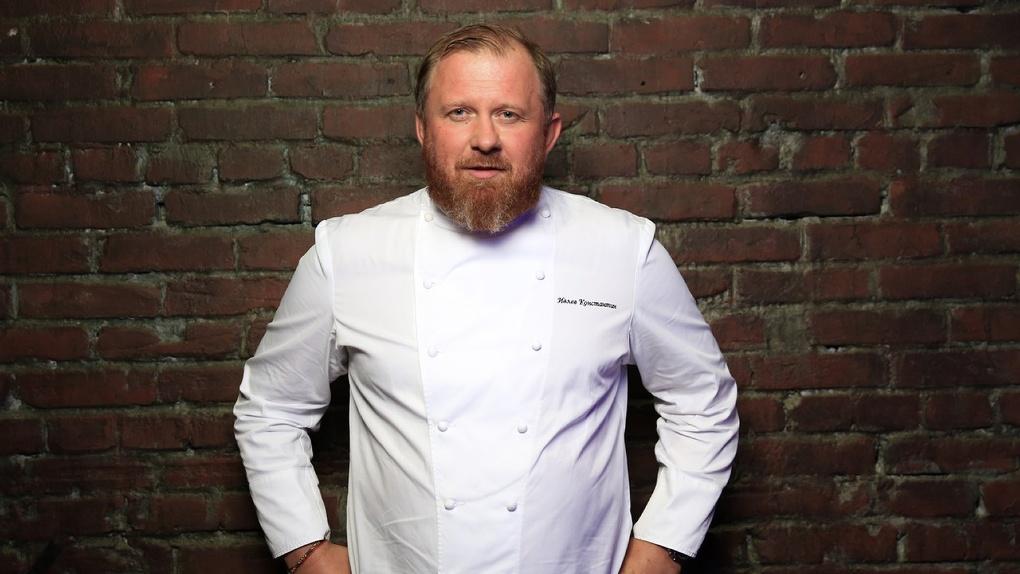 Это были не слухи: Константин Ивлев приехал в Тамбов снимать программу «На ножах»