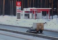 Цены на топливо в 2013 году вырастут на 14%