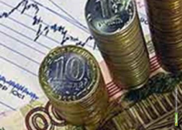 Тамбовские власти займут 600 млн.рублей, чтобы покрыть долги бюджета