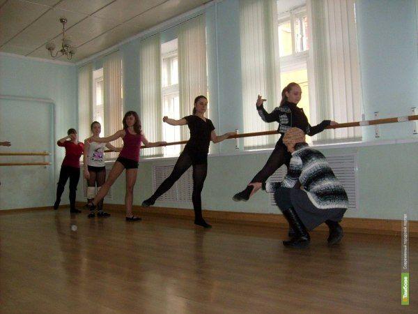 Финалисты «Танцуй, Тамбов»: Ансамбль «Пассаж» раскрыл секрет своего успеха