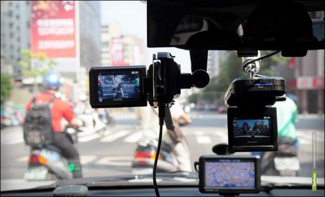 Записи видеорегистраторов разрешат использовать как доказательство в суде