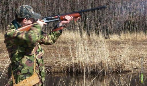Нерадивые тамбовские охотники уже расстались с более чем полумиллионом рублей