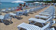 В этом году Крым недосчитался трех миллионов туристов