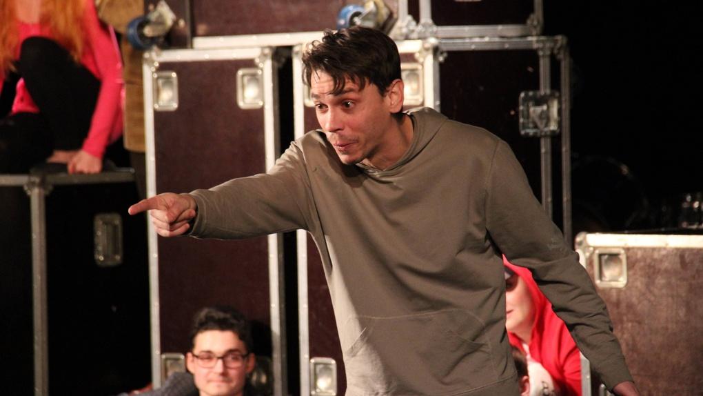 Тамбовский молодёжный театр примет участие в двух театральных фестивалях