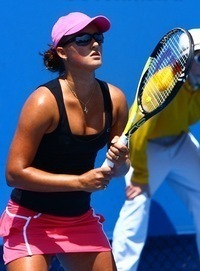 Тамбовская теннисистка Арина Родионова вышла в основную сетку Australian Open