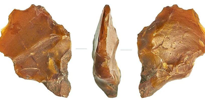 Археологи нашли в Москве древние артефакты