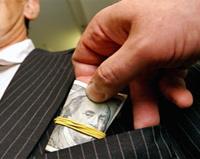 Минюст России разрешит «стучать» на взяточников