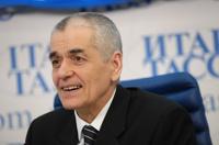 Онищенко очистил интернет почти от 600 «суицидальных» сайтов