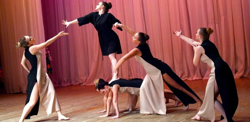 На международный хореографический конкурс в Тамбов съедутся коллективы из разных регионов России и Украины