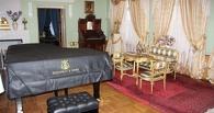 В усадьбу Рахманинова доставили рояль за 7,5 миллионов рублей