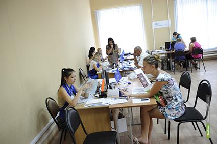 В ТГУ подали более 5,5 тысяч заявлений на поступление