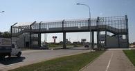 Надземный «пешеходник» на Мичуринской должны строить как можно быстрее