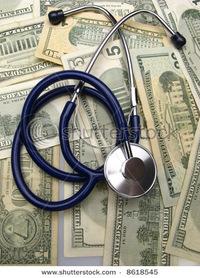 Тамбовская бесплатная медицина стоит 5 миллиардов рублей