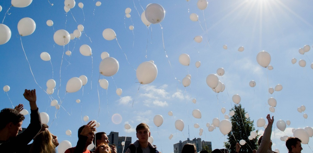 В Тамбове почтят память жертв Беслана