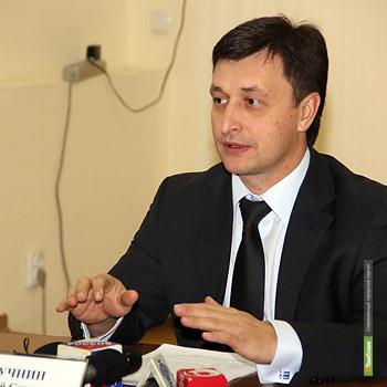 Питерские правозащитники против назначения тамбовчанина Пучнина на пост главы ГИКа