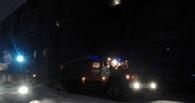 В результате пожара в тамбовской многоэтажке погибли два человека