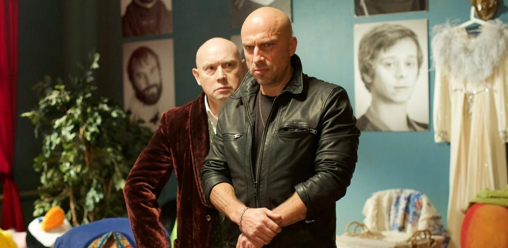 «Физрук» спасает театр: премьера на ТНТ 9 октября, в 20:00
