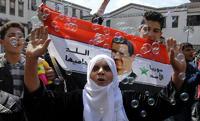 В первый день перемирия в Сирии убили почти 150 человек