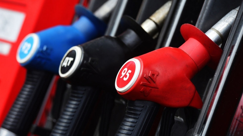 Стало чуть дешевле: в тамбовских ценах на бензин произошло положительное изменение