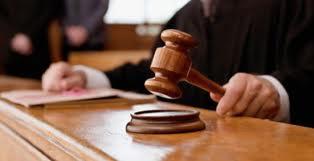 Воры-профессионалы, задержанные в Тамбове, получили срок