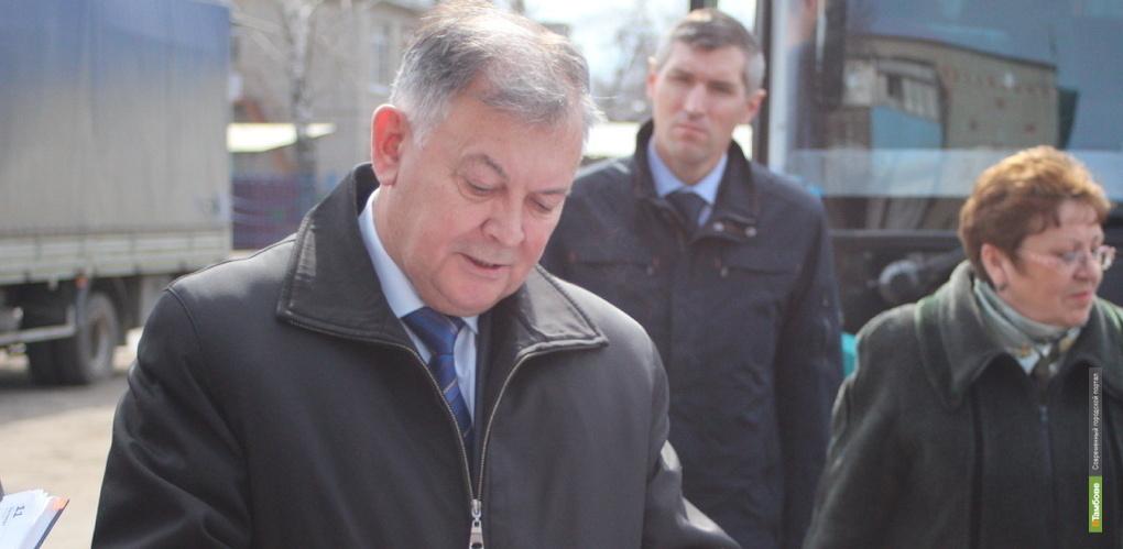 Глава города назначил Николая Перепечина советником по ЖКХ