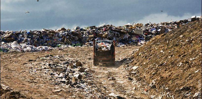 Захоронением твёрдых коммунальных отходов будут заниматься на 11 полигонах