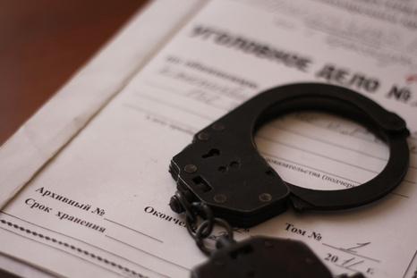 В Тамбове будут судить мужчину за убийство своей сожительницы