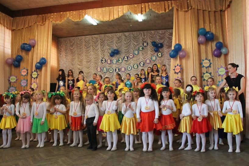 Центр дополнительного образования детей открывает свои двери