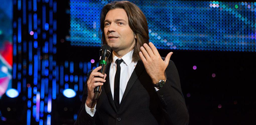 Дмитрий Маликов внёс денежный вклад в создание фильма о Зое Космодемьянской