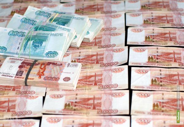 Тамбовские прокуроры «отвоевали» у руководителя «Моршанскхиммаш» 5 миллионов рублей