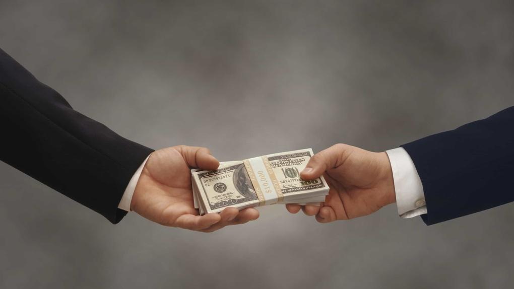 Кто из вас коррупционер? В России создадут специализированный реестр