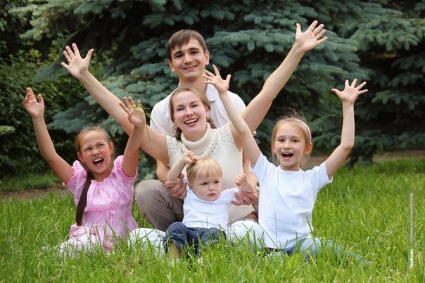 ВТамбове трудоустраивают многодетных родителей