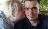 Юля и Слава Лунгу: Мы познакомились в интернете