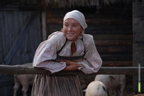 Фильм о тамбовской бабе вышел в широкий прокат