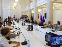 Совет по правам человека при Путине расширился до 66 человек