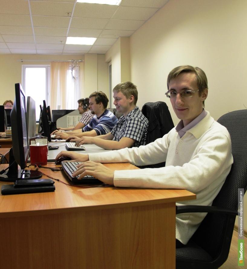 Demis Group — компания, где программистам помогают стать профессионалами