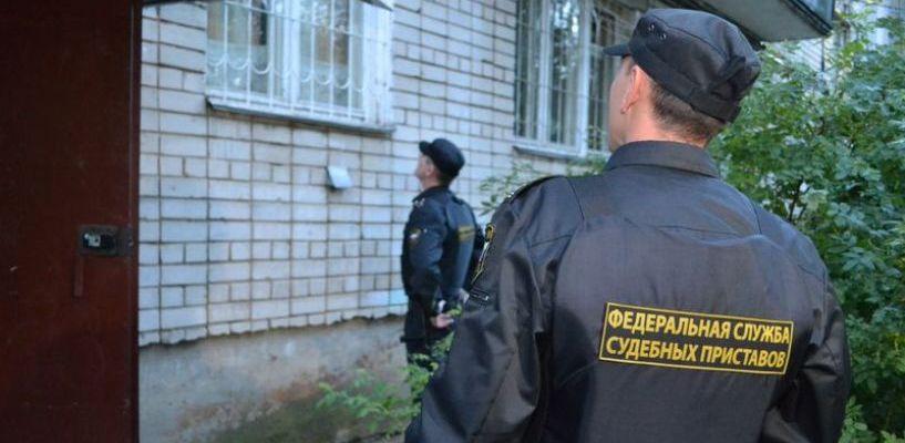 Судебные приставы взыскали более 450 тысяч рублей с должников по алиментам