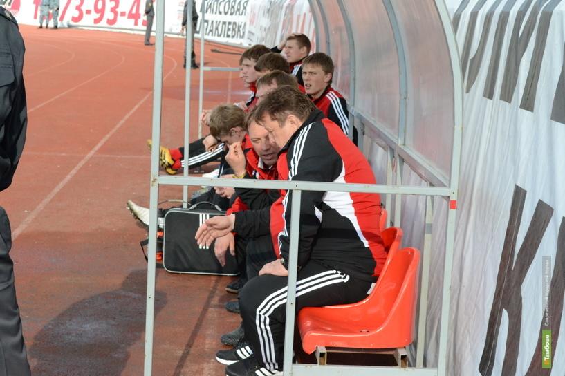 Спортаналитики назвали Ковылина лучшим тренером 8 тура