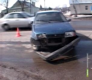 Тамбовские автоинспекторы зафиксировали рекордное число ДТП