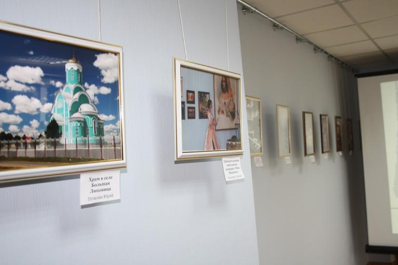 В Тамбове подвели итоги конкурса «В объективе – культура»