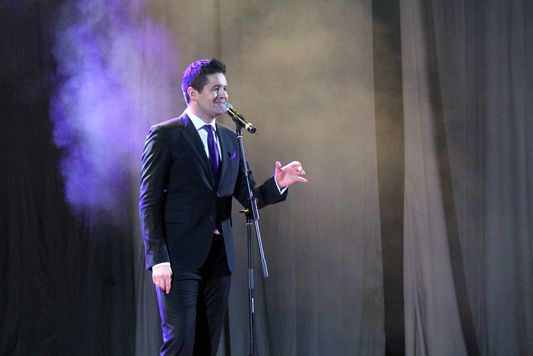 Мы там были: «Птенцы» Александра Градского подарили тамбовчанам «Два Часа голоса»