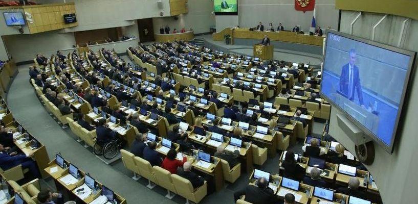 Тамбовские избранники оказались не самыми активными в Госдуме