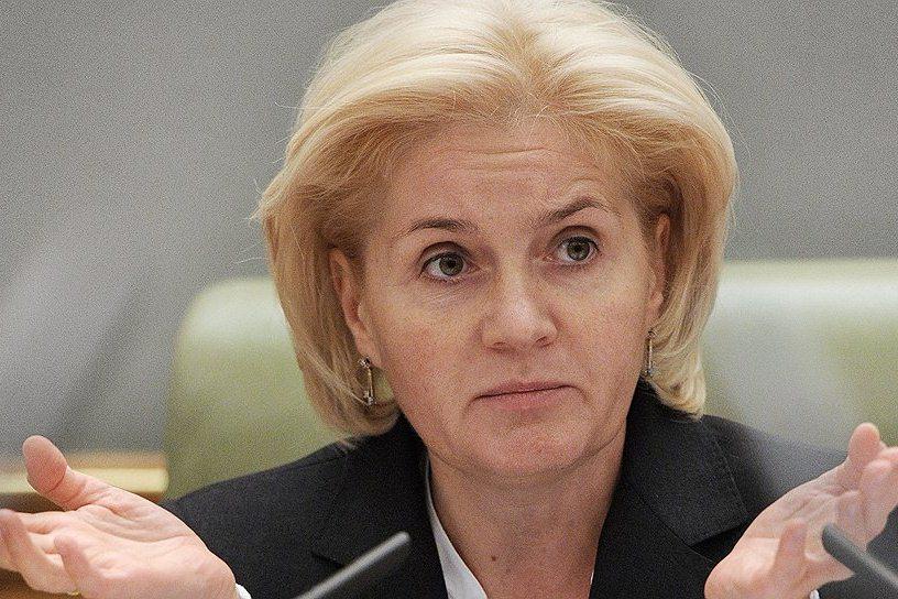 Ольга Голодец: Россия может только мечтать о четырехдневной рабочей неделе